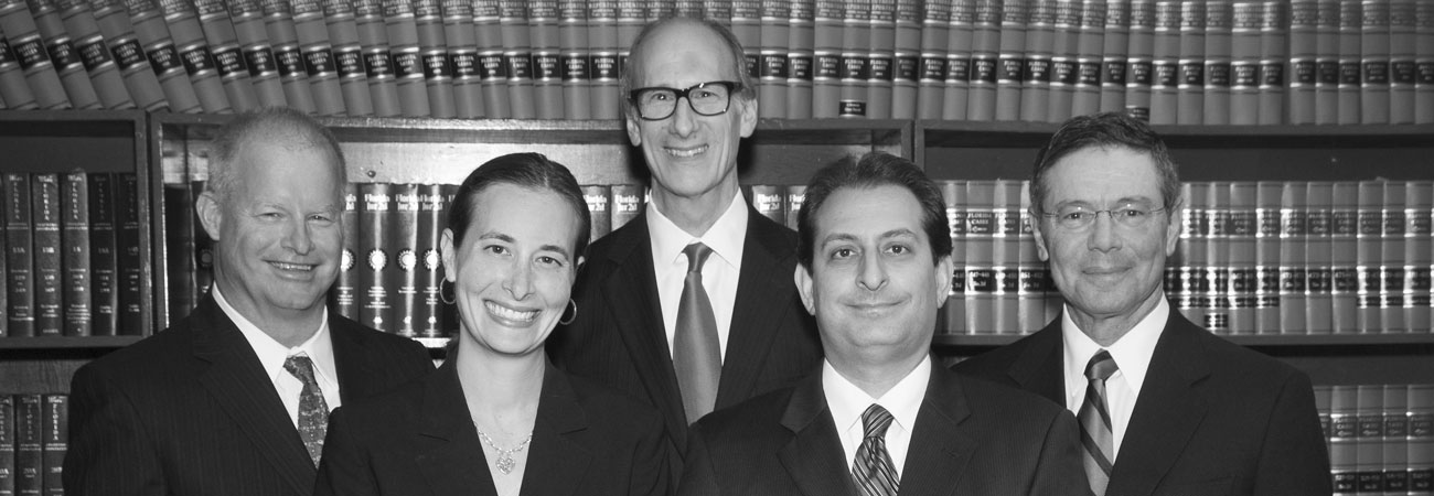 Fort Lauderdale personal injury lawyers