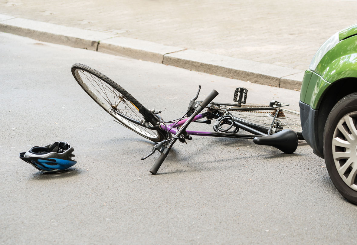 Fort Lauderdale Bicycle Accident Lawyer