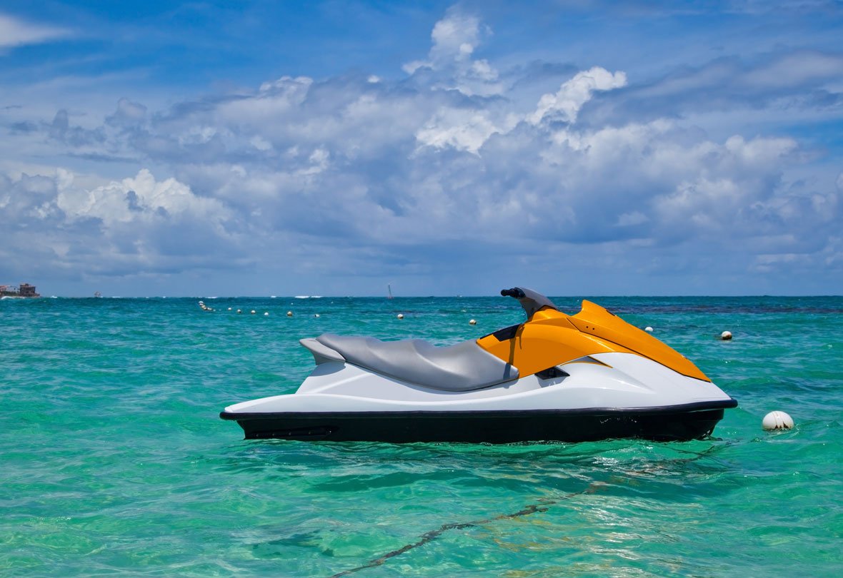 Jet Ski Accident Lawyer Miami