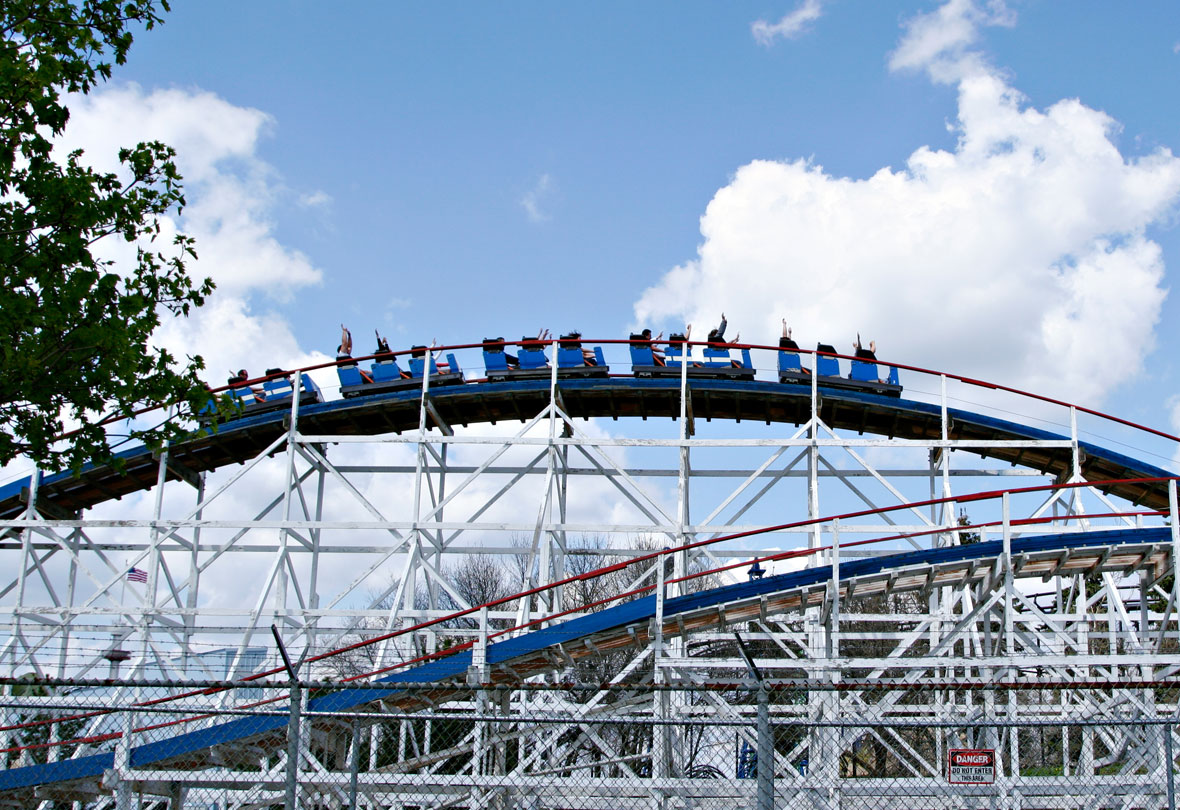 Amusement Park Accident Lawyer in Florida
